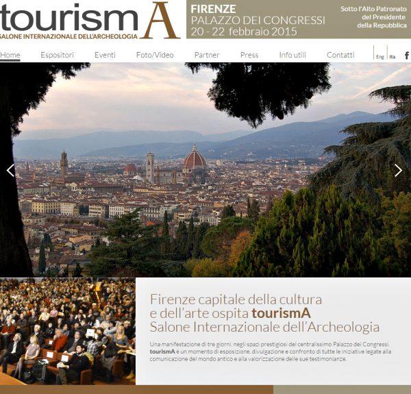 tourismA, Firenze.