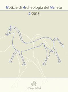 NAVe 2, 2013, copertina.