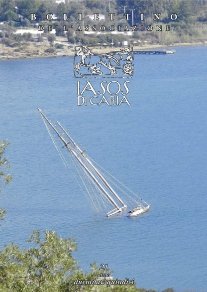 Bollettino-IASOS-21-copertina