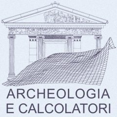 Archeologia e calcolatori, collezione 21-26.
