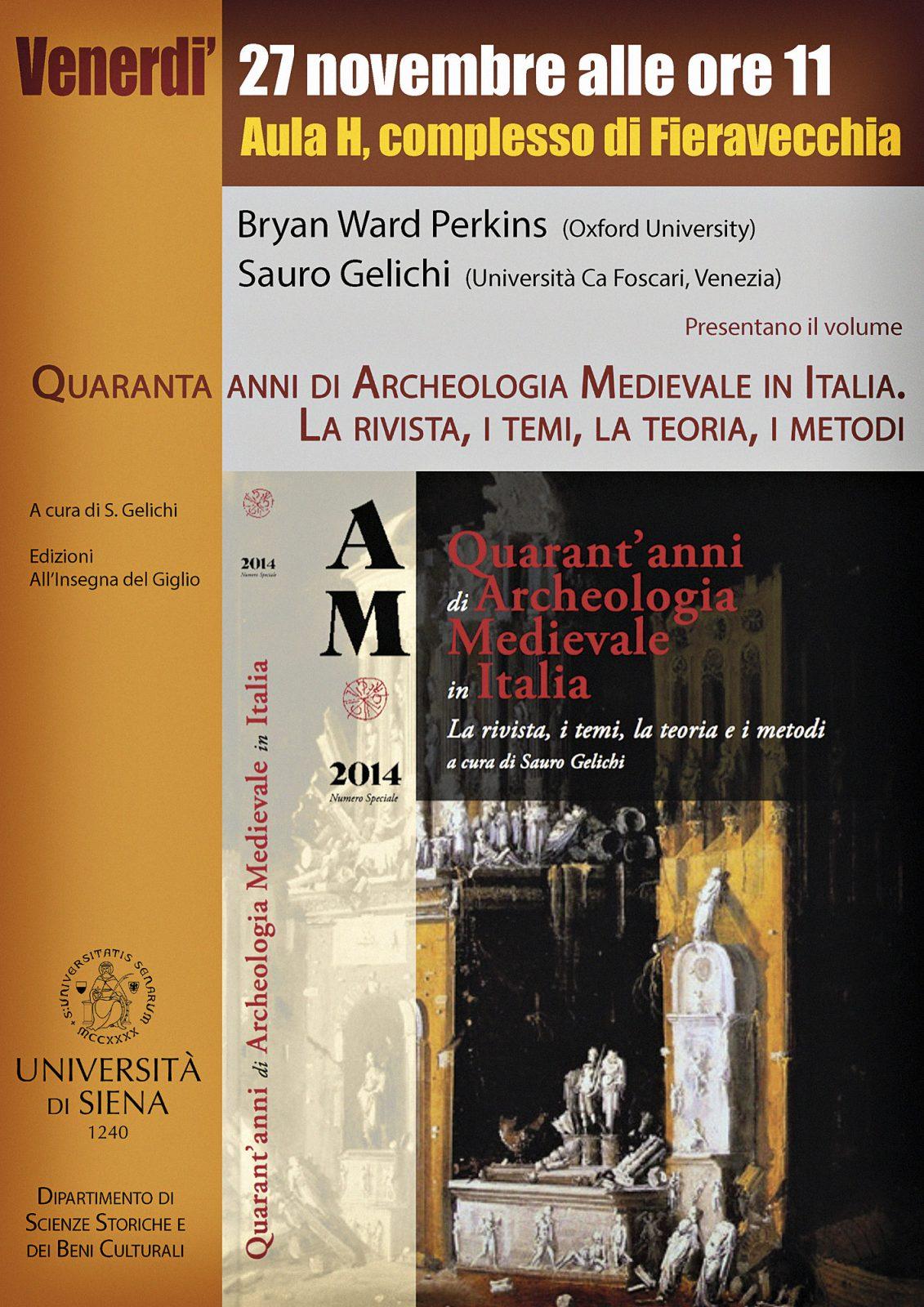 Italia Medievale Novembre 2015