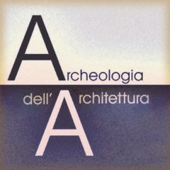 Archeologia dell'Architettura, collezione 1-10.