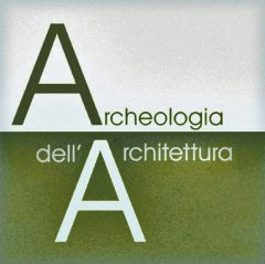 Archeologia dell'Architettura, collezione 11-19.