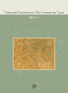 Notiziario Toscana, 10, copertina.