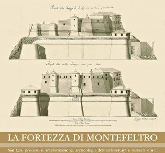 La Fortezza di Montefeltro, invito.