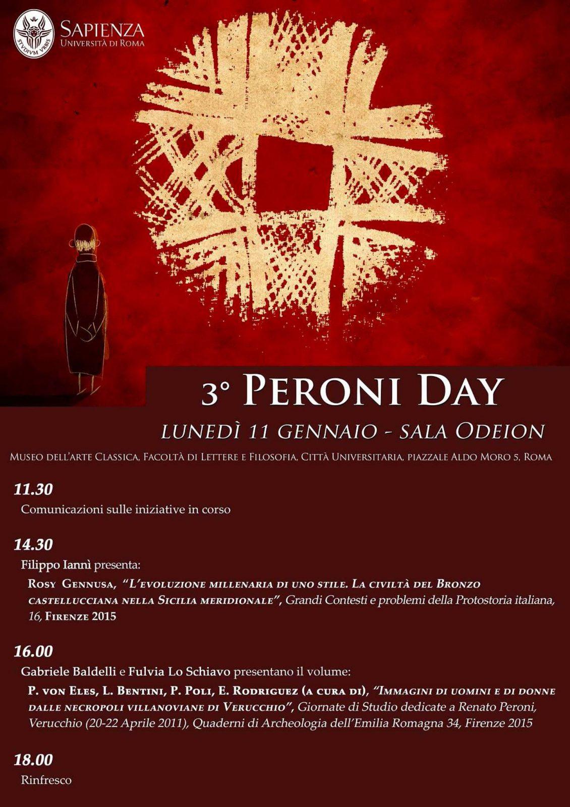 3° Peroni Day