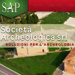 SAP Società Archeologica Padana