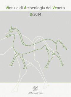 NAVe, 3, 2014, copertina.