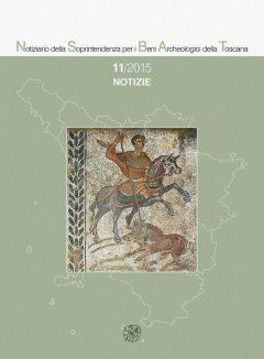 Notiziario Toscana 11-2015, Notizie, copertina.