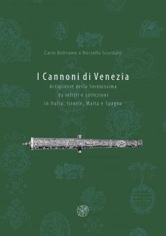 I cannoni di Venezia 2, copertina.