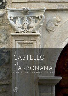 Il castello di Carbonana, copertina.