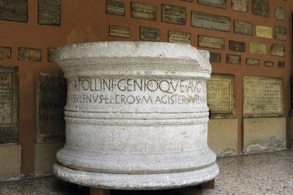 Villa Vicus Via - galleria 7