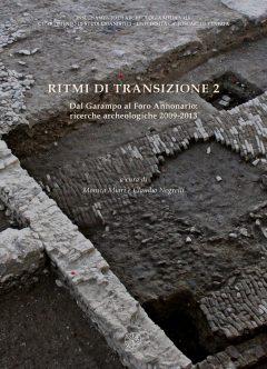 Ritmi di transizione 2, copertina.