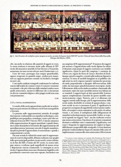 Archeologia Medievale 43-2016, galleria.