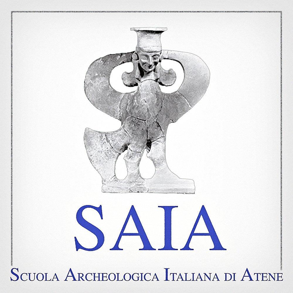 saia scuola archeologica italiana di atene all insegna