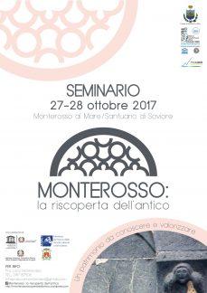 Monterosso 2017, locandina.