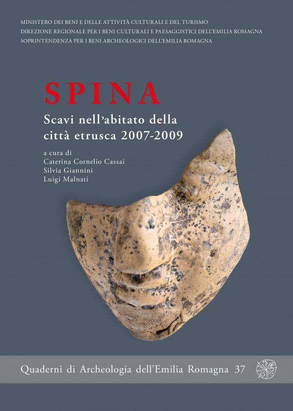 Spina. Scavi nell'abitato della città etrusca 2007-2009