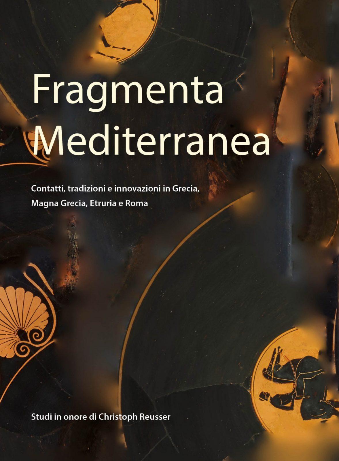 Fragmenta mediterranea contatti tradizioni e for Tradizioni di roma