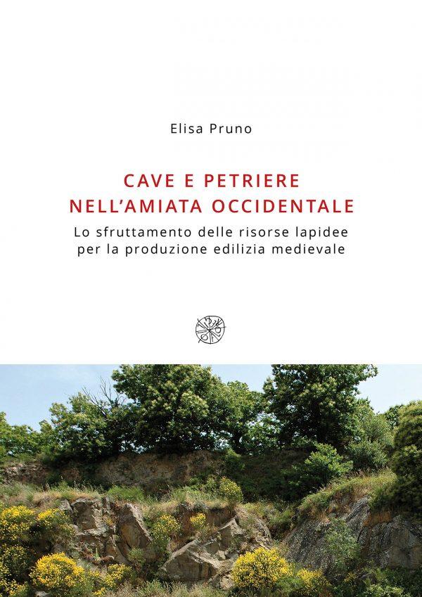 Cave e petriere nell'Amiata occidentale Lo sfruttamento delle risorse lapidee per la produzione edilizia medievale