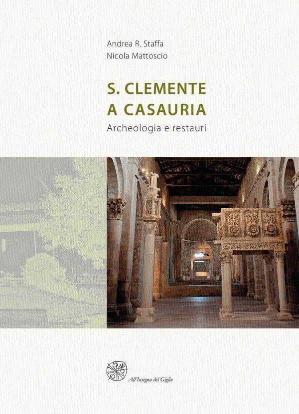 San Clemente a Casauria. Archeologia e restauri