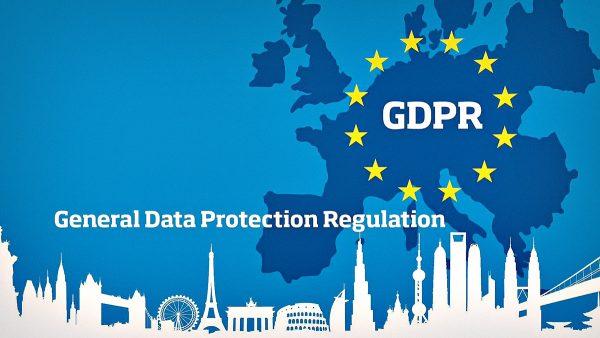 GDPR, aggiornamento gestione dati personali.