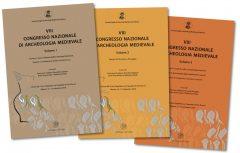 Matera 2018, prenotazione volumi VII Congresso Nazionale di archeologia Medievale, SAMI.