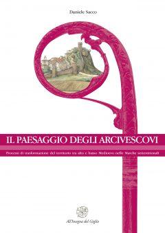 Il paesaggio degli arcivescovi, copertina.