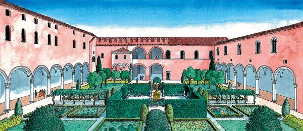 giardino del duca