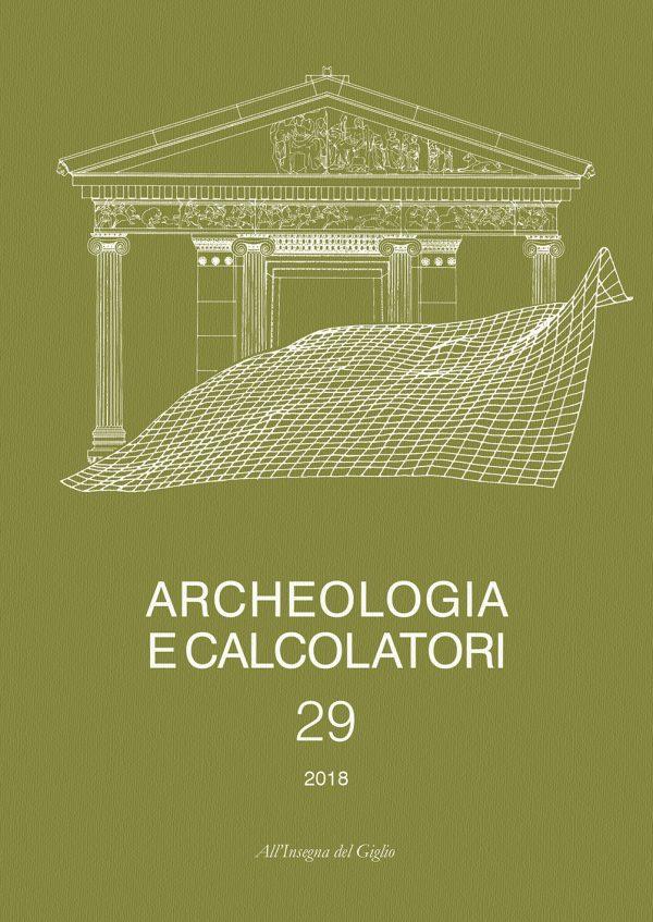 Archeologia e Calcolatori, 29