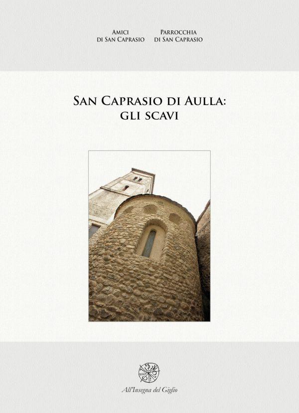 San Caprasio di Aulla: gli scavi