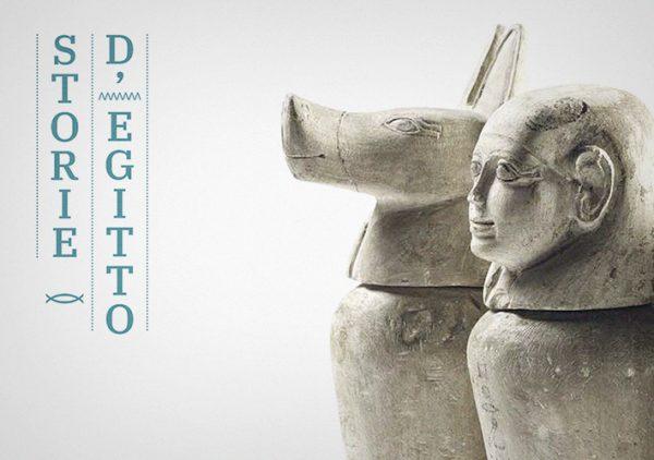 Invito - Storie d'Egitto.