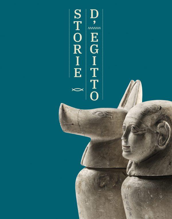 Storie d'Egitto. La riscoperta della raccolta egiziana del Museo Civico di Modena