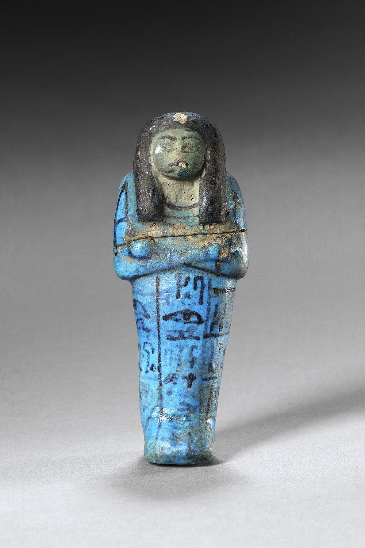 Antropologia e paleopatologia dell'Antico Egitto
