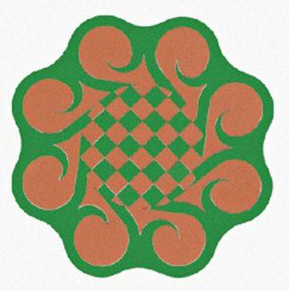 Museo Montelupo, logo.