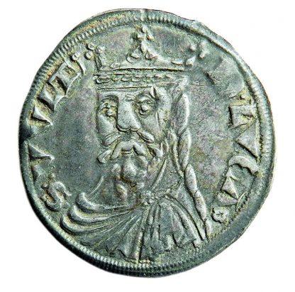 Massa di Maremma e la Toscana nel basso Medioevo: zecche, monete ed economia