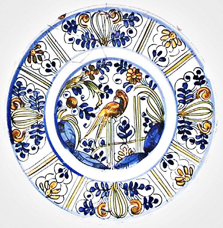 Centro Ligure per la Storia della Ceramica