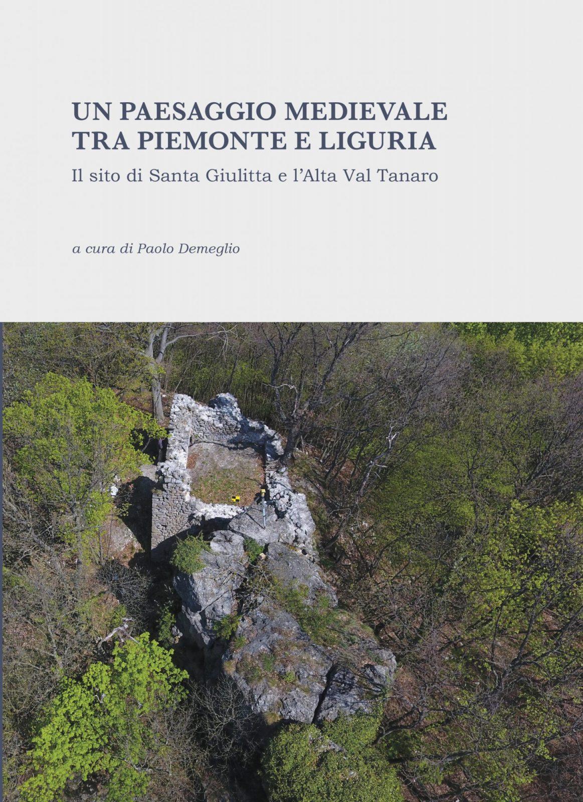 Heredium 1. Santa Giulitta, copertina.
