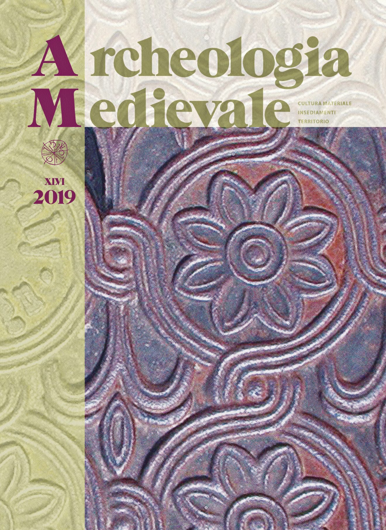 Archeologia Medievale, XLVI, 2019 - Prima dell'archeologia pubblica. Identità, conflitti sociali e Medioevo nella ricerca del Mediterraneo