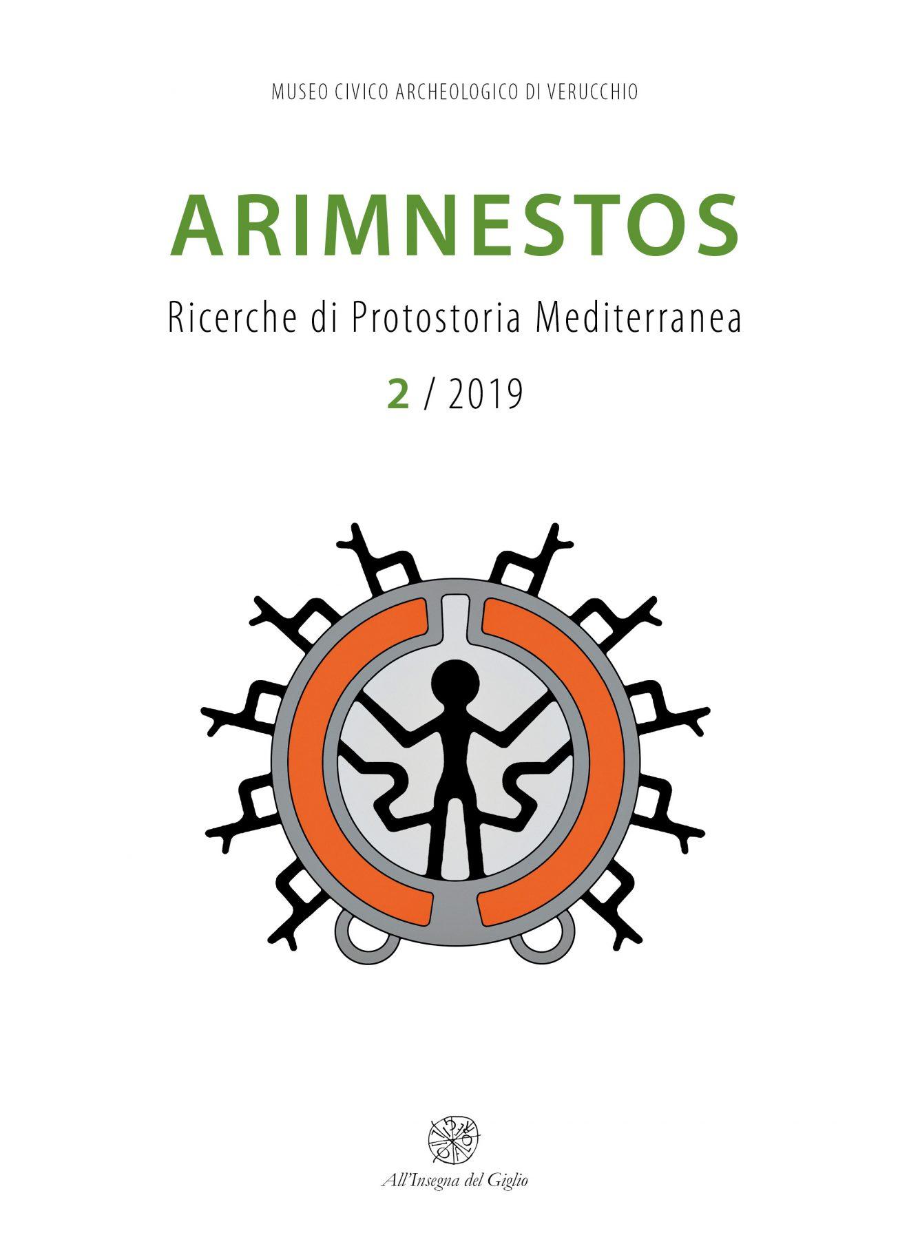 ARIMNESTOS. Ricerche di Protostoria Mediterranea, 2/2019