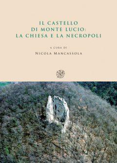 Il castello di Monte Lucio, copertina.
