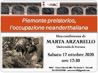 Piemonte preistorico