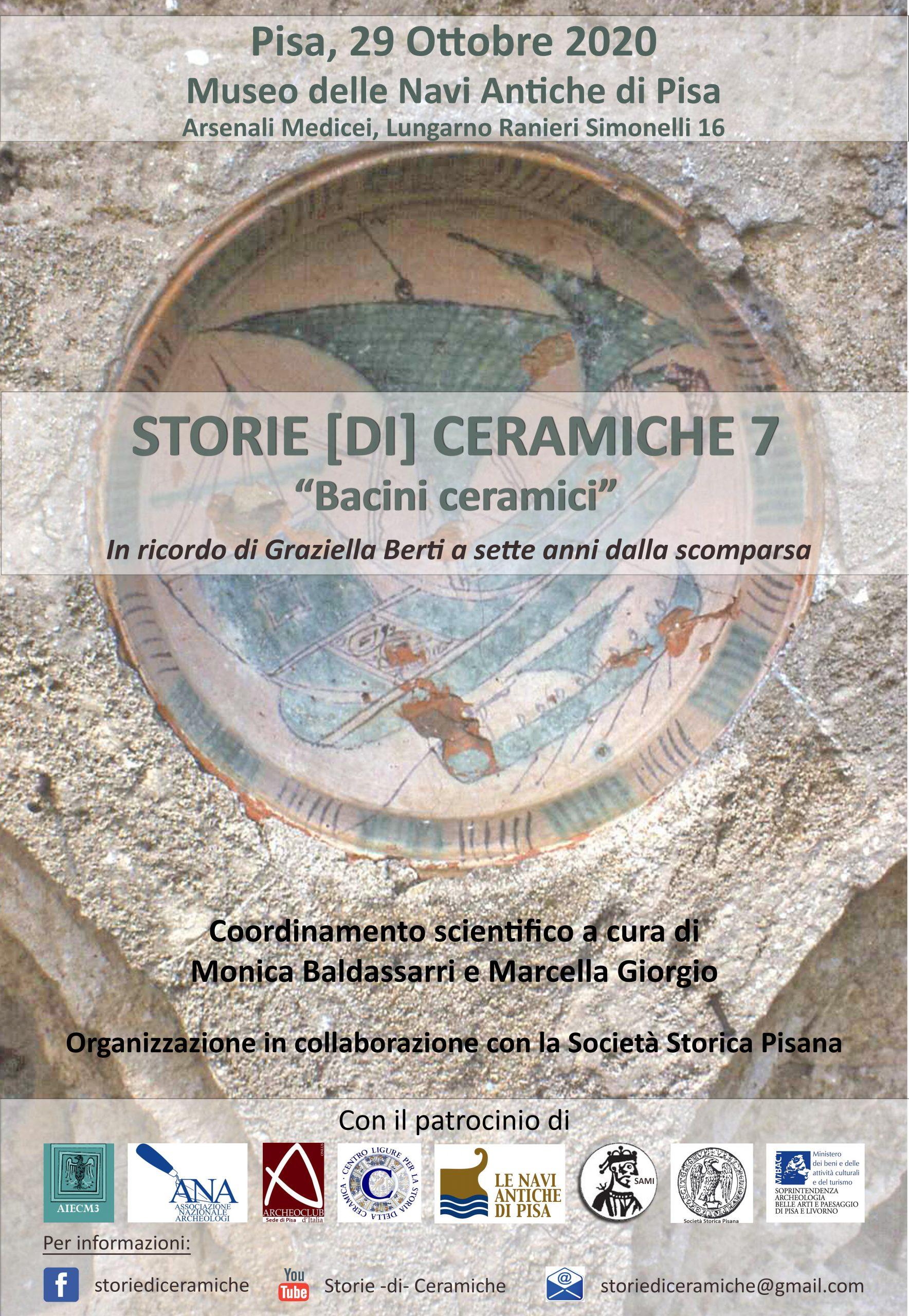 STORIE (di) CERAMICHE 7