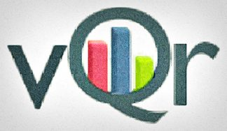 Logo VQR.