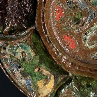 Archeometria e produzioni metalliche altomedievali, locandina.