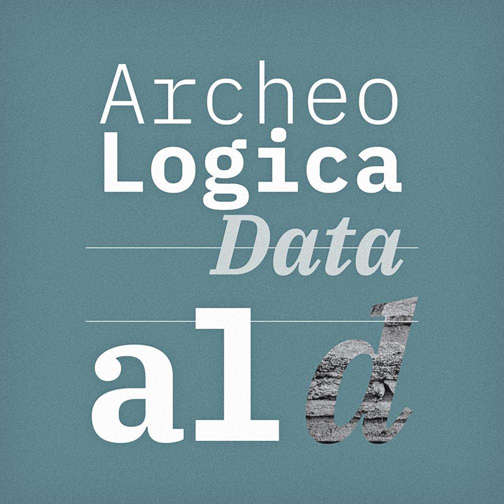 ArcheoLogica Data, ALD - Logo.