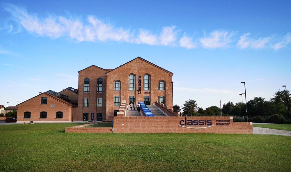 Classis Ravenna, il nuovo Museo di Classe.